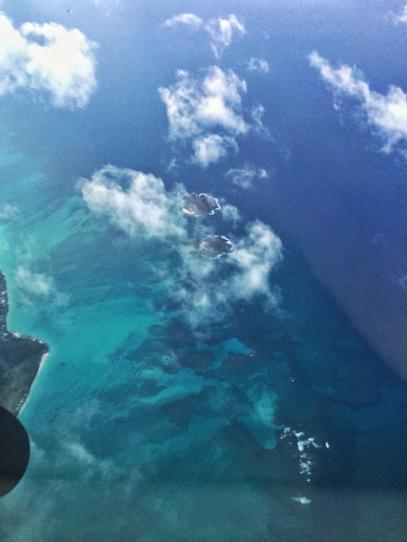 Molokai Aerial