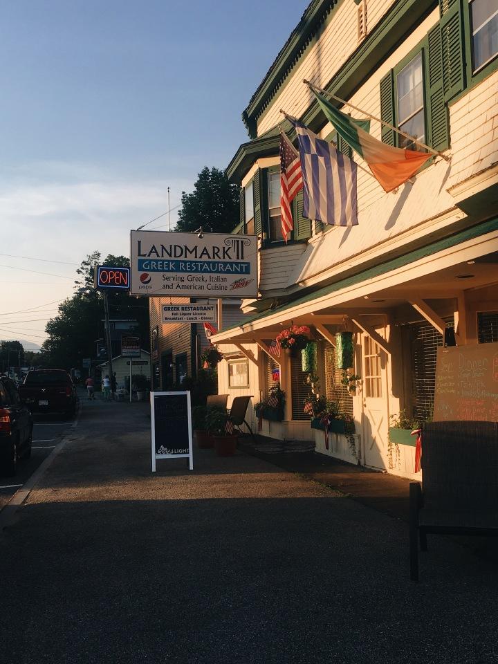 Landmark II