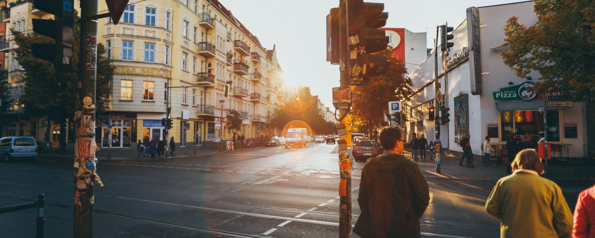 36 Hours in Berlin