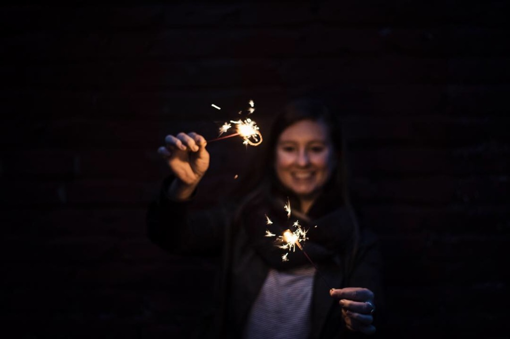 Sparkler