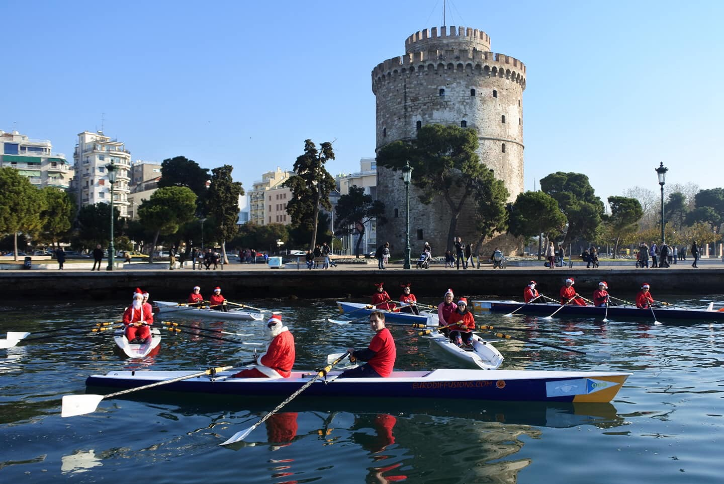 Coastal Rowing Club