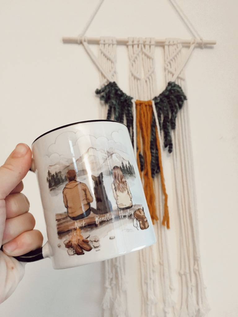 Unifury Customizable Adventure Mug